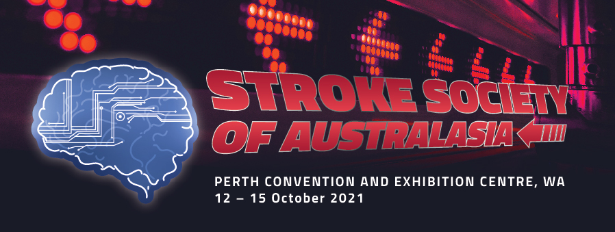 Stroke Society of Australasia Conference